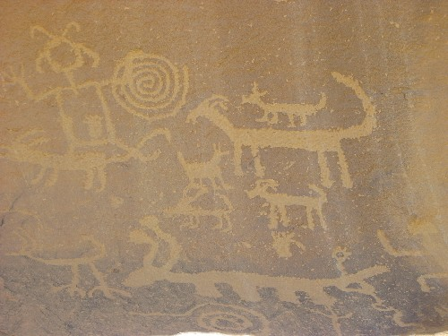 unavidapetroglyphs