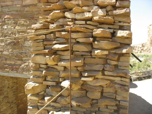 Core-and-Veneer Masonry: Core