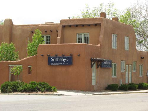 Sotheby's International Realty, Santa Fe, New Mexico