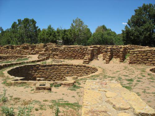 Coyote Village, Mesa Verde