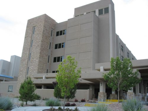 San Juan Regional Medical Center, Farmington, New Mexico
